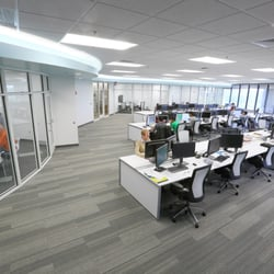 Photo Of WDM Architects   Wichita, KS, United States. NIAR Virtual  Engineering Lab