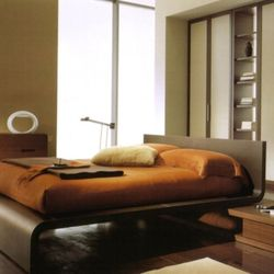 Photo Of Downtown Furniture   New York, NY, United States. Modern Bedroom