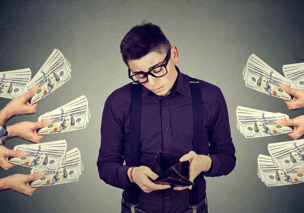 Loans for Less