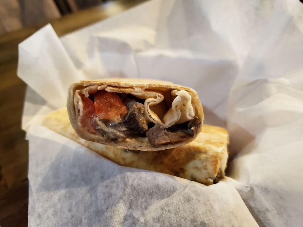 Shawarma House: 7510 W Layton Ave, Greenfield, WI