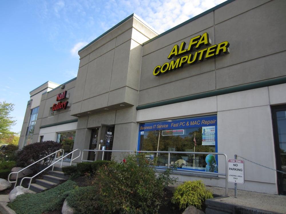 Alfa Computer