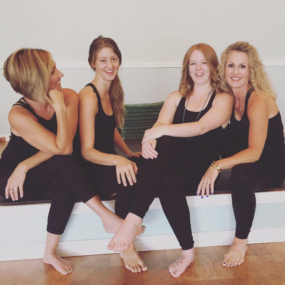 The Yoga Room: 212 S Ridgeway Dr, Cleburne, TX