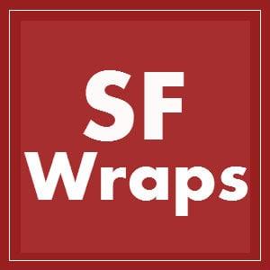 SF Wraps