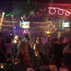 Lesbian bars in okc