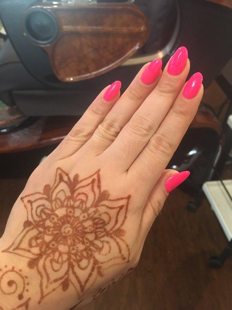 Perfect Touch Nail & Spa - Nail Salons - 5116 Dundas Street W ...