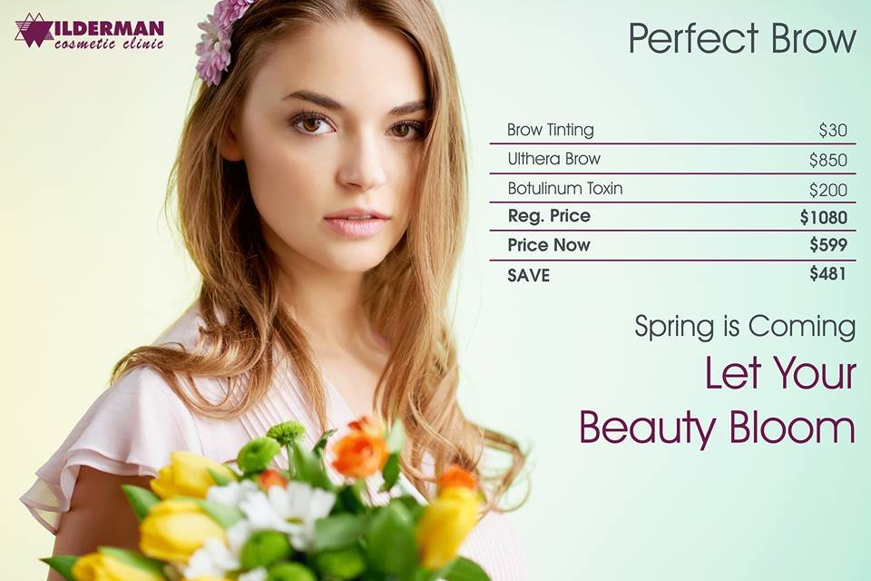 Wilderman Cosmetic Clinic