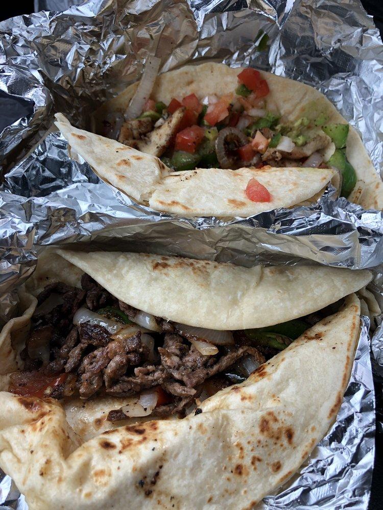 Nora's Tacos: 420 E Fisher Ave, Sabinal, TX