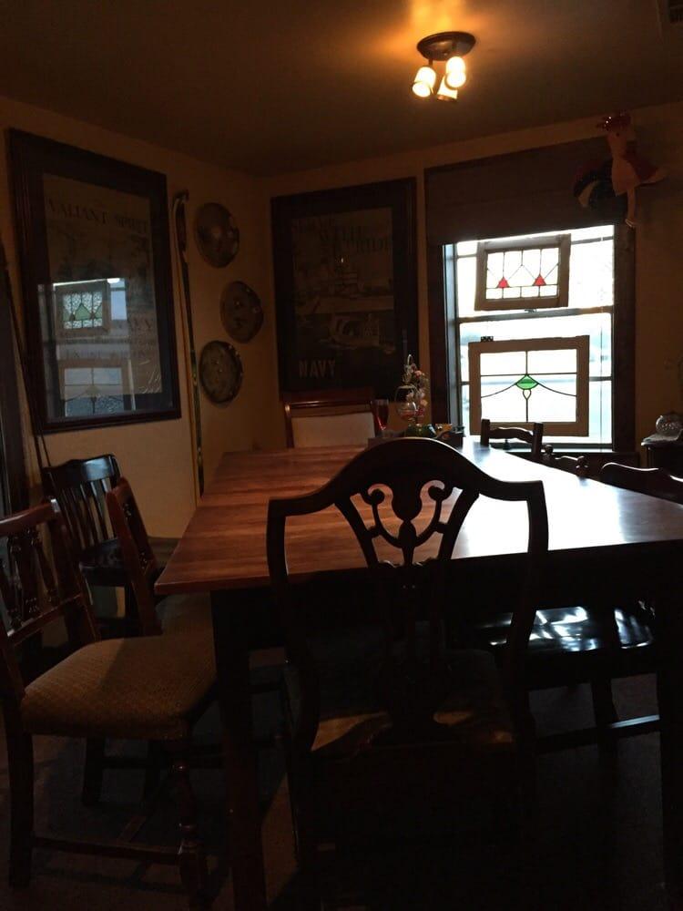 Sardis Point Cafe: 655 Sardis Rd, Waxahachie, TX