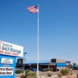 Photo Of Central Self Storage Mesa Az United States