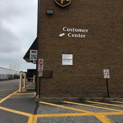 UPS Customer Center - 1390 Air Rail Ave, Virginia Beach, VA