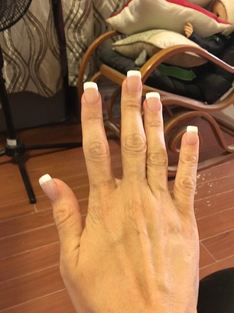 Namaste nails and spa 16 foto e 24 recensioni manicure for Spa lhahn ka che