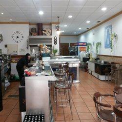 Embrujo Cafeteria Calle Arquitecto Larramendi 3 Torrevieja