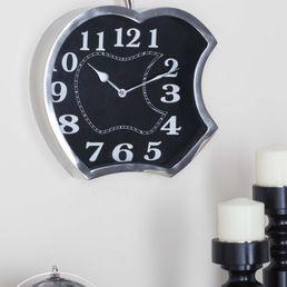 Photo Of Expo Home Decor   Miami, FL, United States. Apple Kitchen Clock