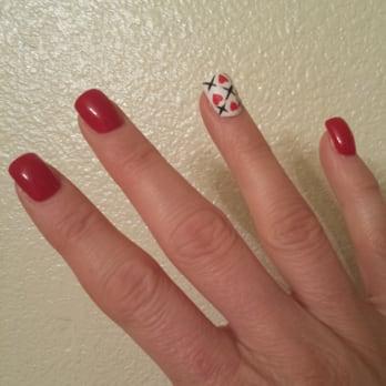 Lees nails 22 photos 27 reviews nail salons 8465 w sahara photo of lees nails las vegas nv united states thanks mona prinsesfo Images