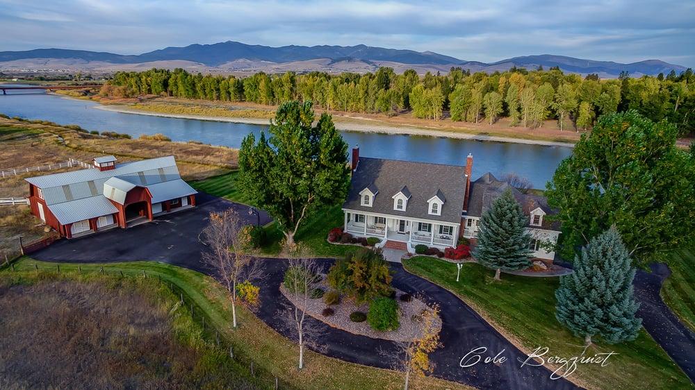 Cole Bergquist -  PureWest Christies International Real Estate: 321 N Higgins, Missoula, MT