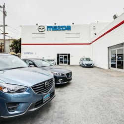 Mazda San Francisco Photos Reviews Car Dealers S - Mazda service san francisco