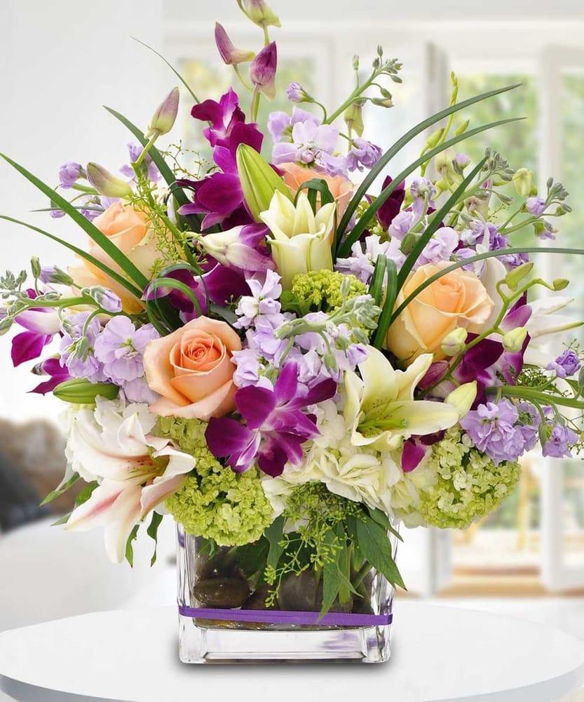 Toblers Flowers