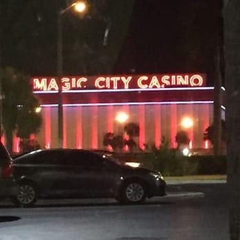 magic city casino reviews