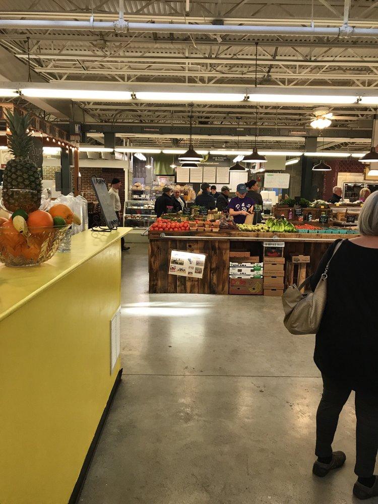 West Shore Farmers Market: 900 Market St, Lemoyne, PA