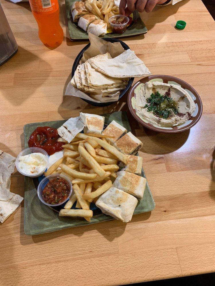 Albaik Restaurant