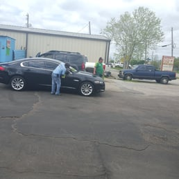 Martinez Car Wash Pasadena Tx