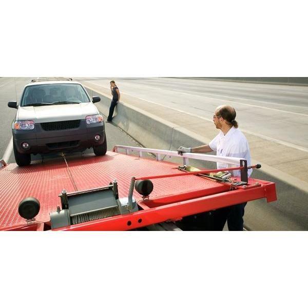 Towing business in Manhattan, NY