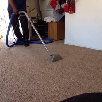 Photo Of Carpet Clean Mills Technique San Go Ca United States
