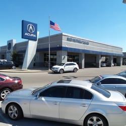 Neil Huffman Acura At Oxmoor - 13 Reviews - Auto Repair - 100 Oxmoor