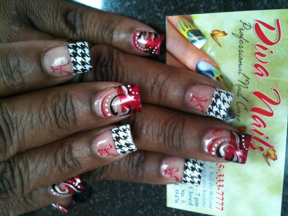 Diva Nails - Nail Salons - 3380 Mcfarland Blvd, Northport, AL ...