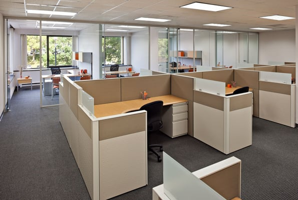 Photo Of Extra Office Interiors