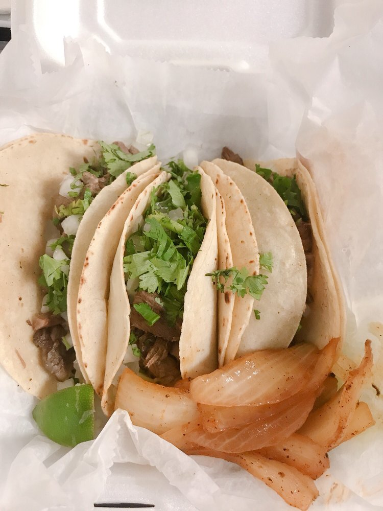 Food from Lolis Mexican Cravings
