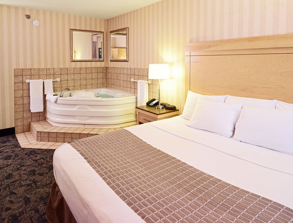 romantic hotels cincinnati ohio