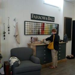 Farrow ball design d int rieur 1109 wellington st w - Avis farrow and ball ...