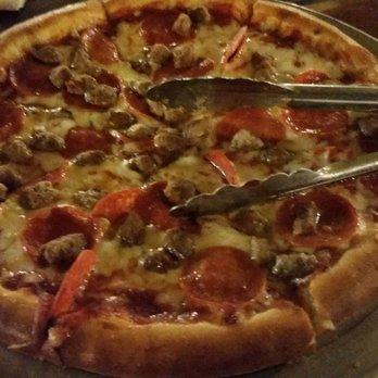 Jn Pizza Restaurant Ontario