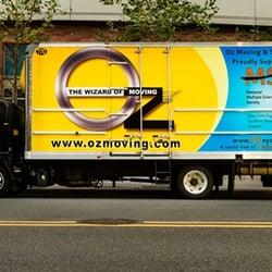 Beau Photo Of Oz Moving U0026 Storage   Los Angeles, CA, United States. Oz