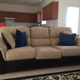 Photo Of National Furniture Liquidators   El Paso, TX, United States. Couch