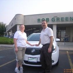 Twin Falls Car Dealerships >> Rob Green Buick Gmc Auto Repair 1427 Blue Lakes Blvd N