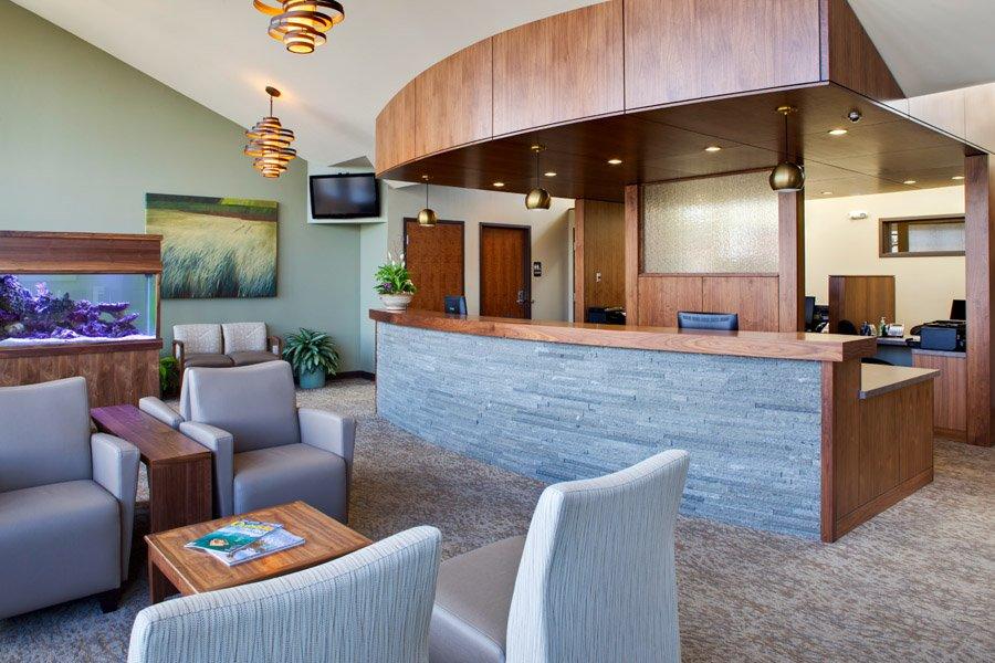 Oak Park Dental: 3380 Astoria Way NE, Salem, OR