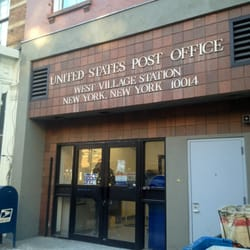 US Post Office 13 Reviews Post Offices 527 Hudson St West