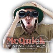 McQuick Printing-Auburn