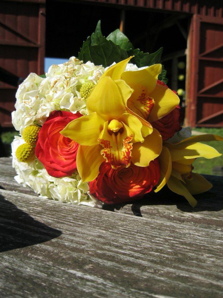 Lockers Florist