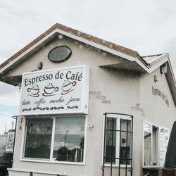Espresso De Cafe Food Stands 876 W Williams Ave Fallon Nv