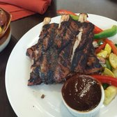Photo Of Hilton Garden Inn   Oakdale, MN, United States. Asian Pork Ribs