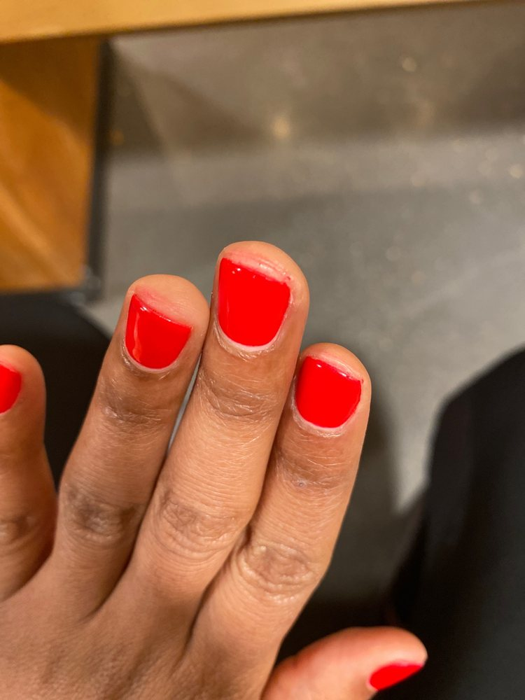 Forever Beauty & Nails: 3247 Lakeshore Ave, Oakland, CA