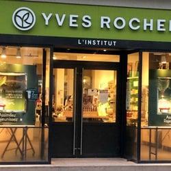 yves rocher cosmetics beauty supply 60 rue de la chauss e d 39 antin 9 me paris france. Black Bedroom Furniture Sets. Home Design Ideas