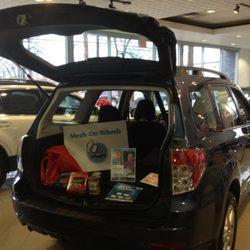 Subaru of Englewood - 30 Photos & 61 Reviews - Auto Parts