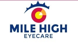 Mile High Eye Care: 8850 W 58th Ave, Arvada, CO