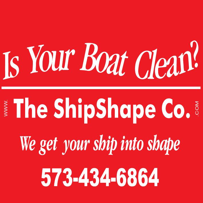 The Ship Shape Co: 2771 Bagnel Dam Blvd, Lake Ozark, MO