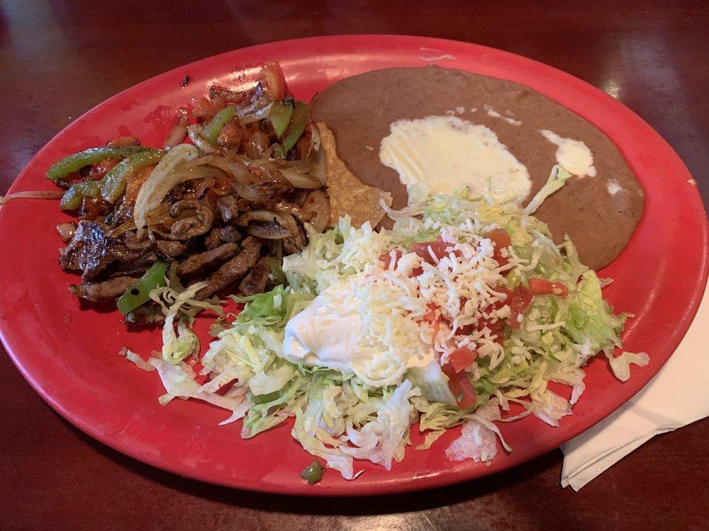 La Paz Mexican Restaurant & Grill