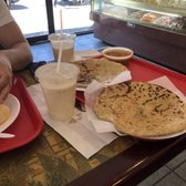 Great Indian Food In Jackson Heights